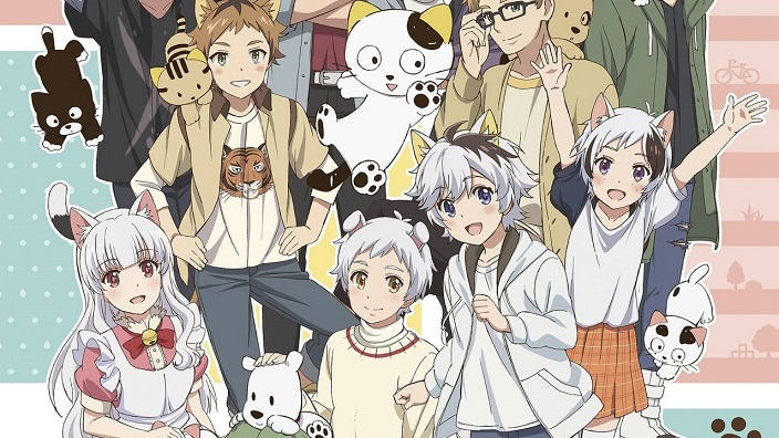 Uchi Tama!? Uchi no Tama Shirimasen ka?: trailer per la nuova serie del franchise di Tama and Friends