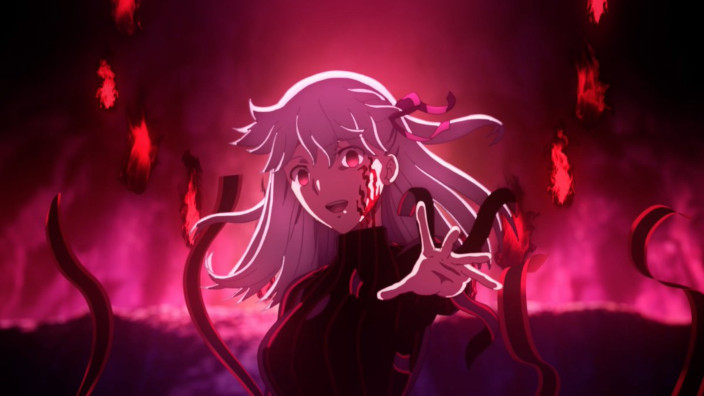 Fate/stay night: Heaven's Feel III: nuovo trailer e data di uscita