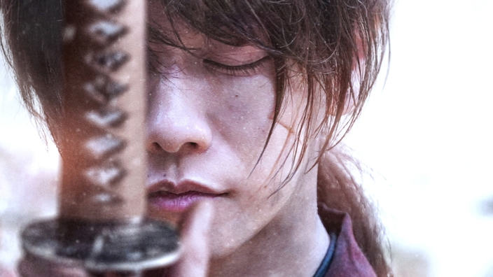 Rurouni Kenshin Final-Beginning, Yowamushi Pedal: what's drama new