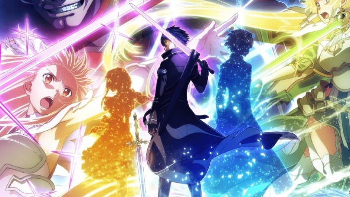 Sword Art Online: Alicization-War of Underworld, la conclusione arriverà ad aprile 2020