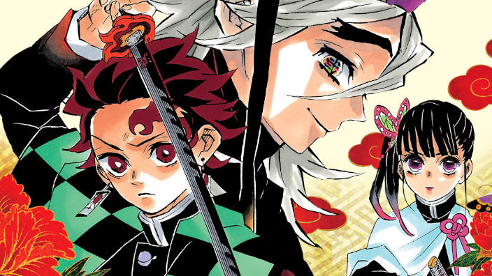 Demon Slayer fa risultati incredibili anche su Amazon Japan