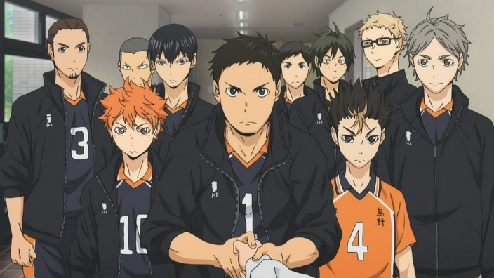 Haikyuu!! To The Top: l'anime arriva in simulcast su Yamato Animation