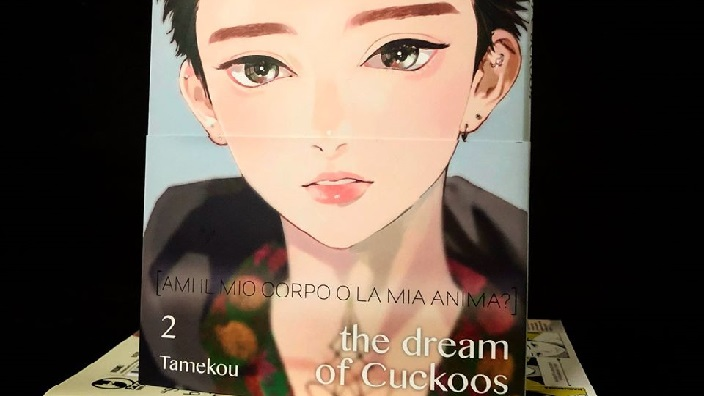 The Dream of Cuckoos: prime impressioni sul manga di Tamekou