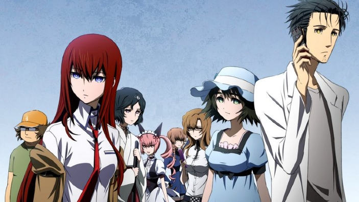 Steins;Gate: in arrivo la serie live action da Hollywood!