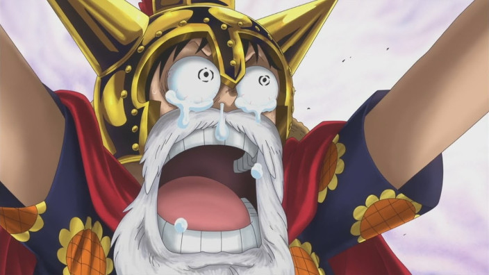 One Piece: live action in arrivo su Netflix