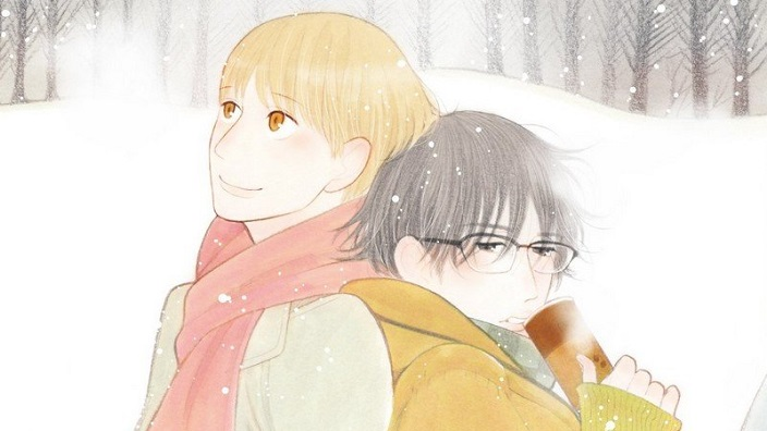 My lovely like a cat (Haruko Kumota) annunciato da Flashbook