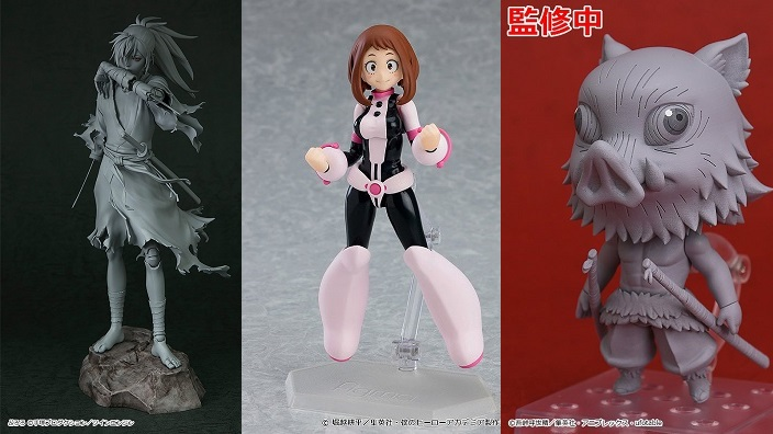 Le figure al Wonder Festival 2020 (Winter) - parte I