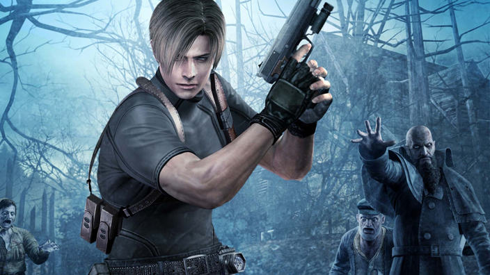 Resident Evil: nuova serie in cantiere per Netflix?