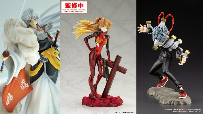Le figure al Wonder Festival 2020 (Winter) - parte II