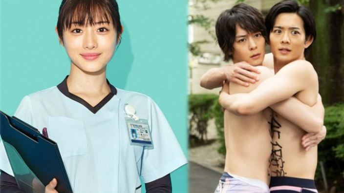 Next Stop Live Action: Yowamushi Pedal, Due come Noi, Cenerentola in corsia