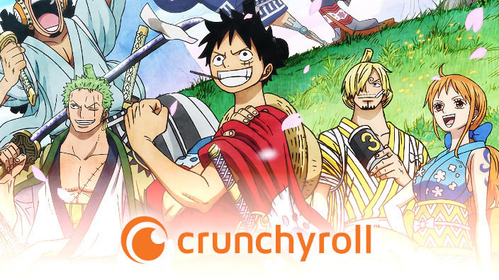 One Piece: la serie animata arriva su Crunchyroll anche in Italia