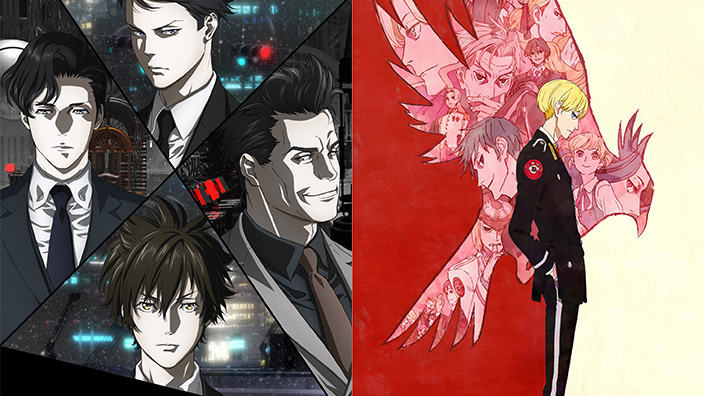 Psycho Pass Movie, Doraemon Movie, ACCA OAV: diffusi nuovi trailer