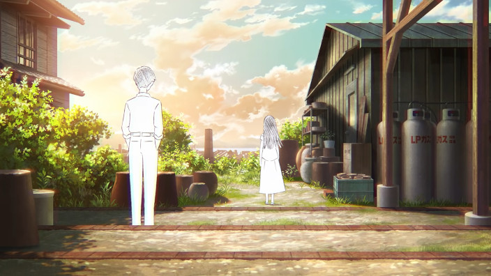 Studio Colorido (Penguin Highway) ed il video musicale di Yorushika