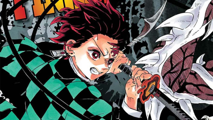 Demon Slayer sbarca su PlayStation 4 e smartphone