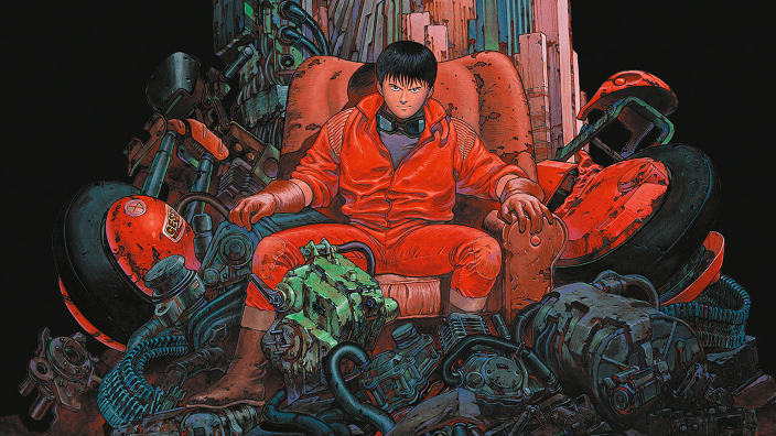 "Il regista Gabriele Mainetti: ""Vidi la sceneggiatura del live action di Akira ed era un teen movie"""