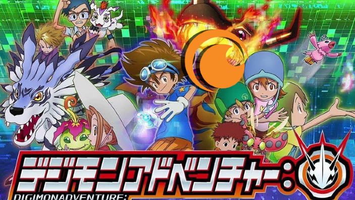 Digimon Adventure 2020: Prime impressioni