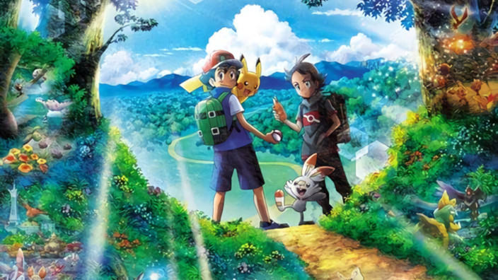 Pocket Monsters: la nuova serie arriva in Italia su K2 e si chiamerà Esplorazioni Pokémon!