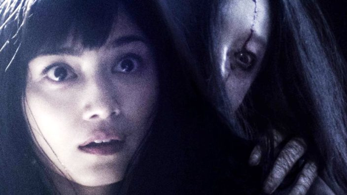 Next Stop Live Action: Eizouken, l'horror Ju-On di Netflix