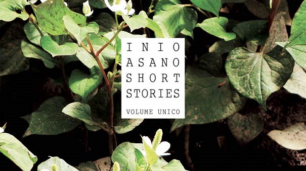 <b>Inio Asano Short Stories</b>: Recensione manga