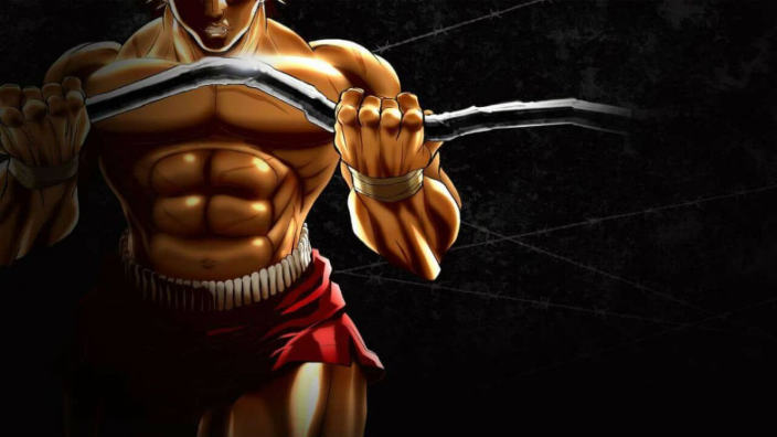 Nuovi Trailer: Baki 2, A3!, Cardfight!!