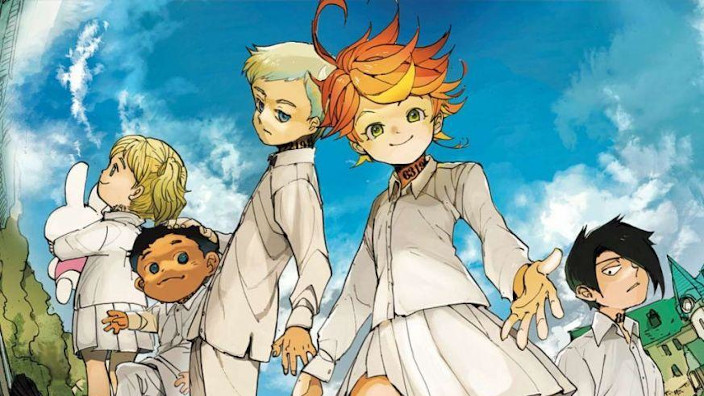 <b>The Promised Neverland</b>: le nostre impressioni sul finale (SPOILER)