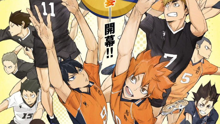 Haikyuu!! To the Top: nuovo trailer per il secondo cour
