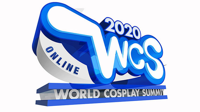Il World Cosplay Summit 2020 si svolgerà on line dal primo agosto