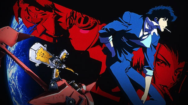 Disponibli in streaming le ost di Cowboy Bebop, I Cieli di Escaflowne e Code Geass