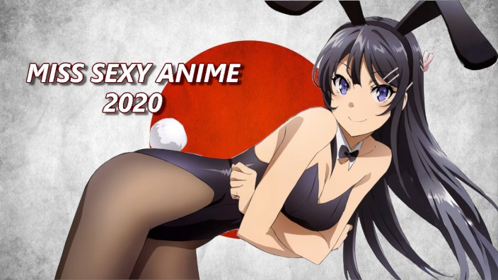 Miss Sexy Anime 2020 - Turno 1 Gruppi 3-4