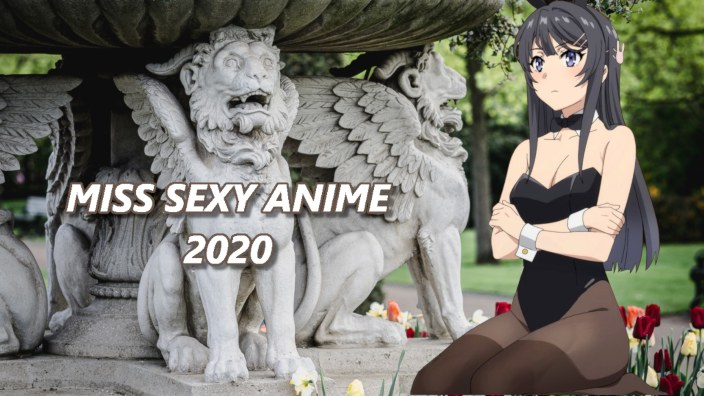Miss Sexy Anime 2020 - Turno 1 Gruppi 7-8