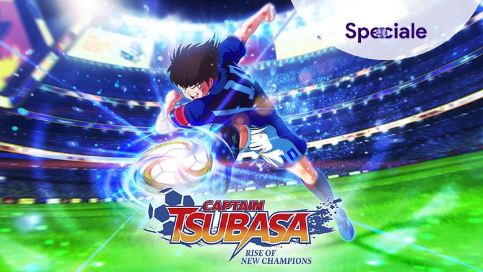 <strong>Captain Tsubasa: Rise of New Champions</strong> - Approfondimento del gameplay