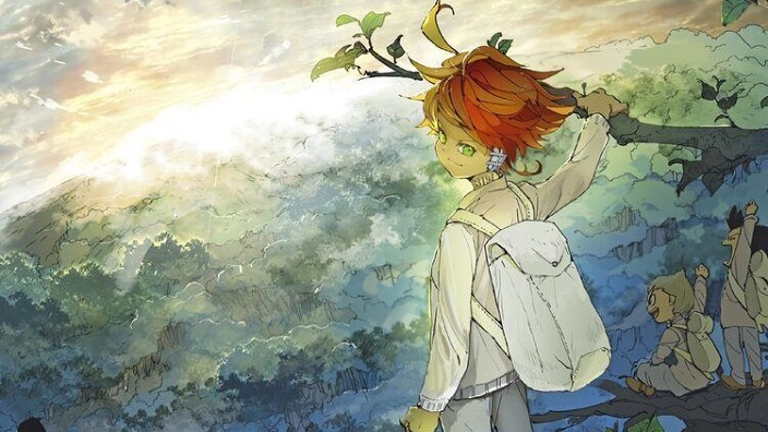The Promised Neverland: uno studio dalla prospettiva occidentale
