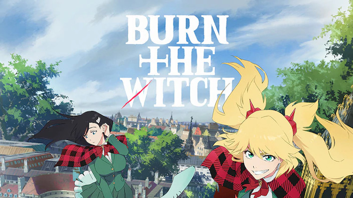 Burn the Witch: nuovo trailer per l'anime del nuovo manga di Kubo (Bleach)