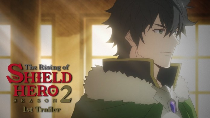 The Rising of the Shield Hero: la seconda stagione arriverà nel 2021