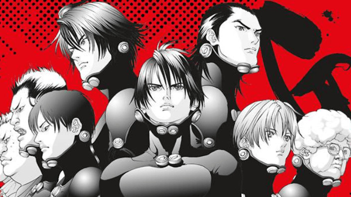 Gantz: in arrivo il live action hollywoodiano?