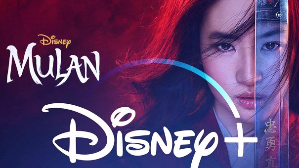 Le polemiche non fermano Mulan: il live action monetizza su Disney+