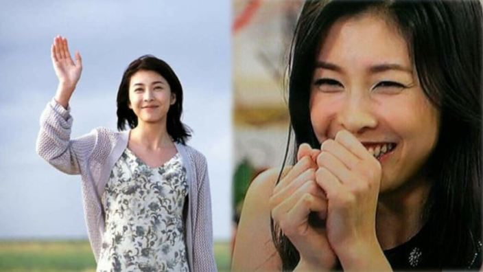 Ci lascia Yuko Takeuchi, talentuosa attrice di The Ring e Miss Sherlock