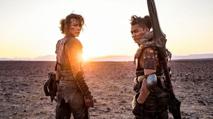 Monster Hunter: trailer per il film hollywoodiano