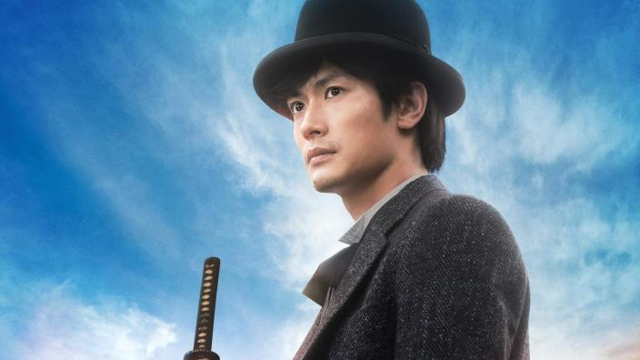 Next Stop Live Action: il verginello esper Boys' Love, Alice in Borderland su Netflix
