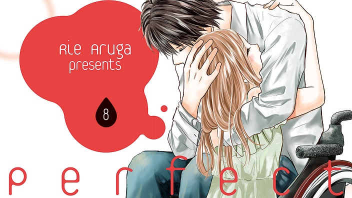 Perfect World: 3 capitoli alla fine del manga di Rie Aruga