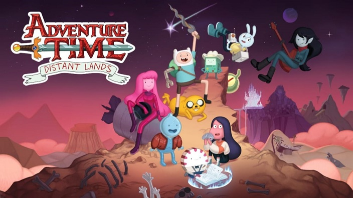 Non solo anime: Adventure Time fa 10 anni e tante news dal mondo Disney