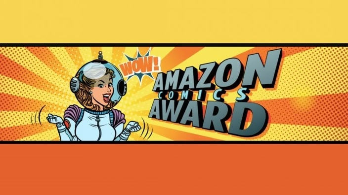 Amazon Comics Award: and the winner is...