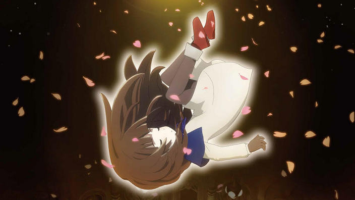 Deemo: trailer per il film animato tratto dal rhythm game