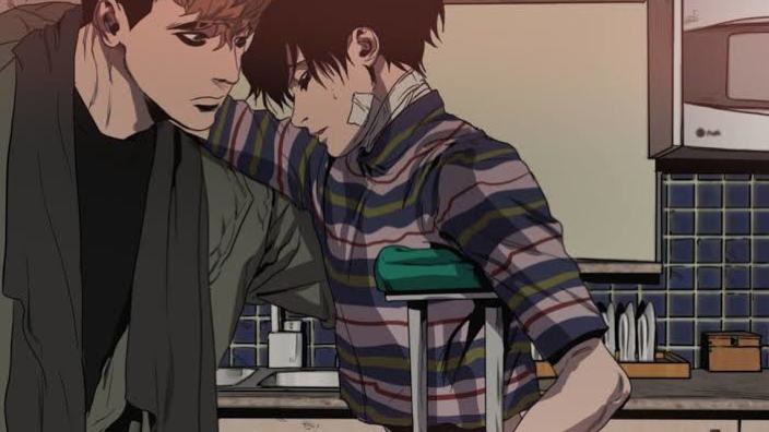 Killing Stalking 4 Season III: in vendita con un box