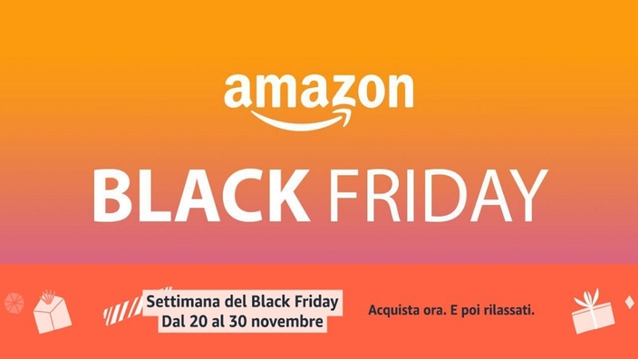 Black Friday 2020: tutte le offerte Anime e Manga di Amazon