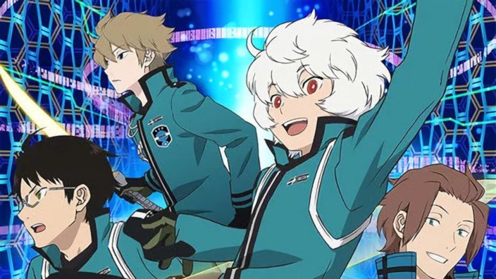 World Trigger, Alice in Deadly School e Wixoss: nuovi trailer