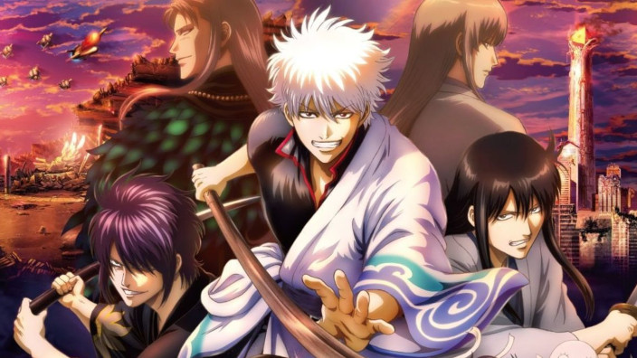 Gintama: Sorachi sfrutta Demon Slayer per promuovere il film