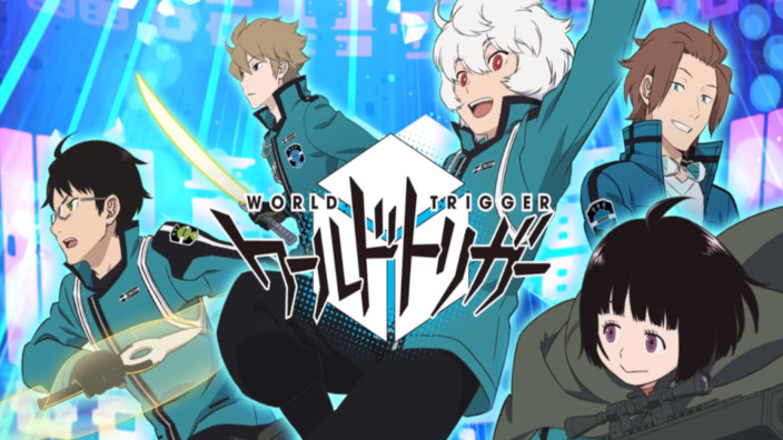 World Trigger, Lo Stregone Orphen e Poupelle of Chimney Town: nuovi video