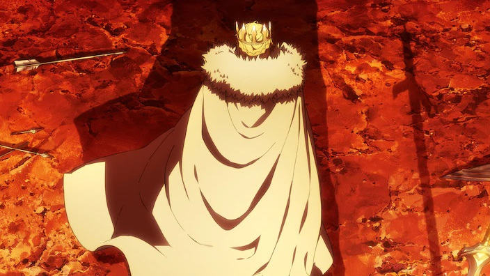 Fate/Grand Order Camelot: trailer per il secondo film