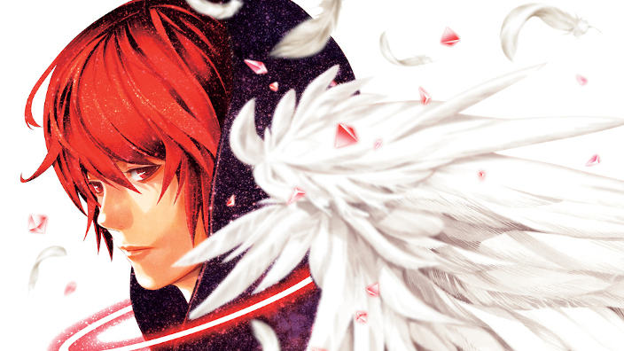 Platinum End: confermato l'anime per gli autori di Death Note